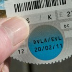 Did YOU know tax discs will be abolished in less than six weeks?