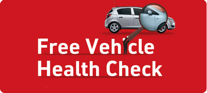 West Silloth Motors - Free Vehicle Health Check
